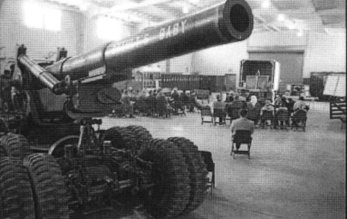 Armory- January 1959