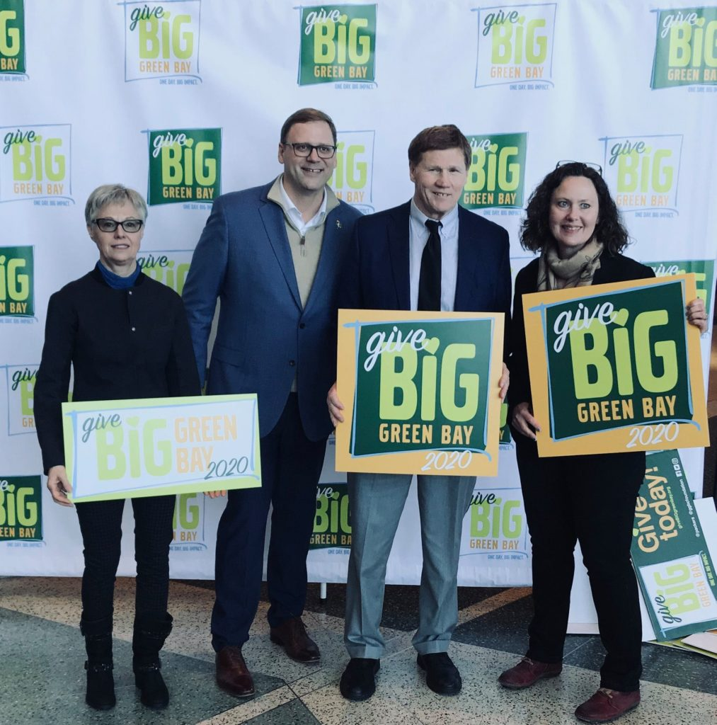 Give Big Green Bay 2020 photo