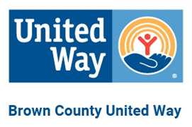This image has an empty alt attribute; its file name is United-Way-Logo.png